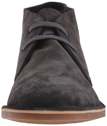 Shoe Robert Greyson Men's Grey Wayne 0qpP7nF