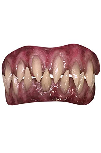 Trick or Treat Demon Teeth-Standard -