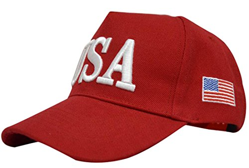 GAMT-Trump-Campaign-Baseball-Cap-USA-Embroidered-Make-America-Great-Again-Hats