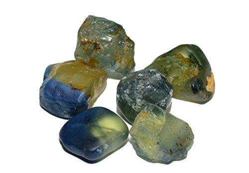 Bi Color Sapphire - 1
