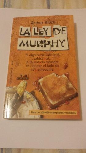 La Ley de Murphy (La Ley De Murphy)