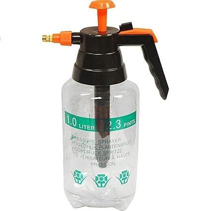 IIT 30860 Industrial Tools Pressurized Plant Water Mister Sprayer - 1 Liter,