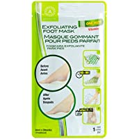 Absolute Exfoliating Foot Mask