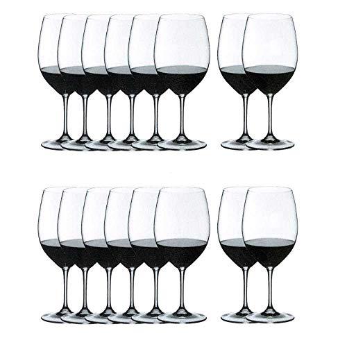 (Riedel Vinum Bordeaux Wine Glasses, Set of)