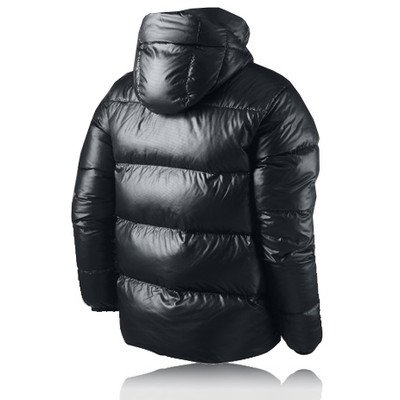 nike 800 fill down jacket