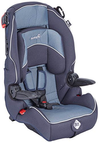 Safety 1st Summit Booster Car Seat, Seaport