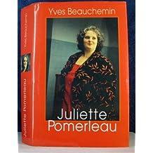 Juliette Pomerleau