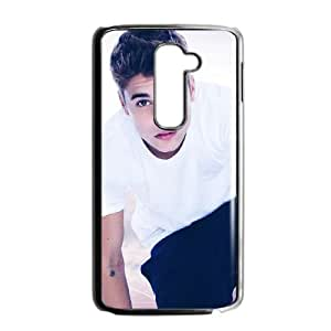 LG G2 Cell Phone Case Black Justin Bieber win