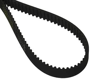 Rubber D/&D PowerDrive D1680-8M-20 Double Sided Timing Belt