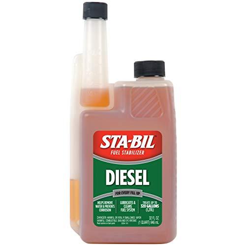 STA-BIL 22254 Diesel Fuel