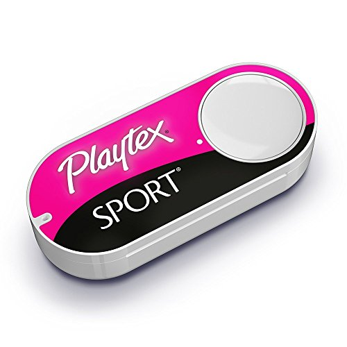Price comparison product image Playtex Sport Dash Button