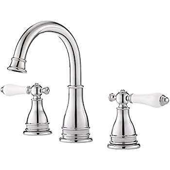 """Price Pfister Courant LF-049-COPC Polished Chrome 8"""" - 15"""