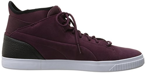 Puma Hombres Play B & C Fashion Sneaker Cata De Vinos / Puma Black