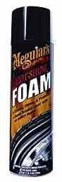 Meguiar\'s G13919 Hot Shine Tire Foam 19 oz., Pack of 6