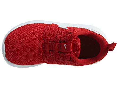 Nike Barns Roshe En Løbesko Universitet Rød / Hvid nC4dMbk91T