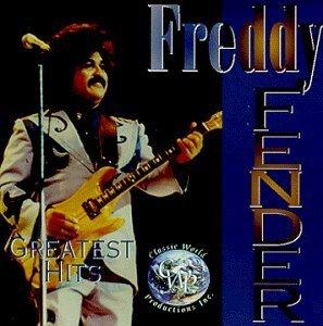 the best of freddy fender - 9