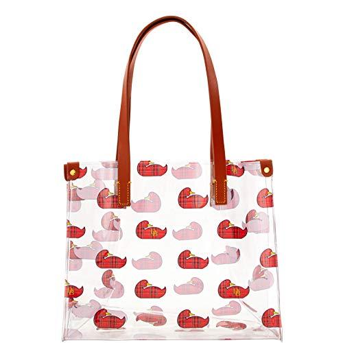 Dooney And Bourke Red Handbags - 9