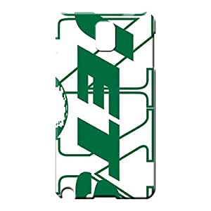 samsung note 3 Appearance Snap High Grade Cases cell phone carrying skins new york jets nfl football