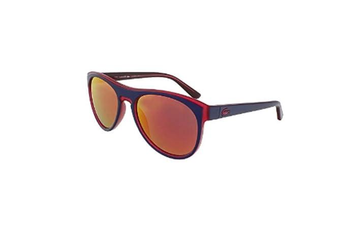 Lacoste Sonnenbrille L782S Gafas de sol Naranja (Orange ...