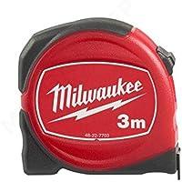 Milwaukee T48227703 Ağır Hizmet Tipi Kompakt Şerit Metre 3m