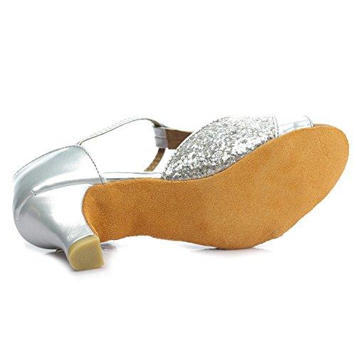 baile Zapatos est SWDZM Mujer de xvzqnUnw