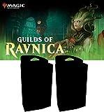 MTG Guilds of Ravnica Planeswalker Decks Magic The Gathering: Set of 2
