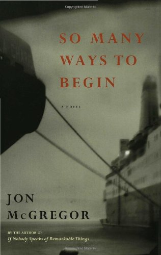 Download So Many Ways to Begin: A Novel ebook