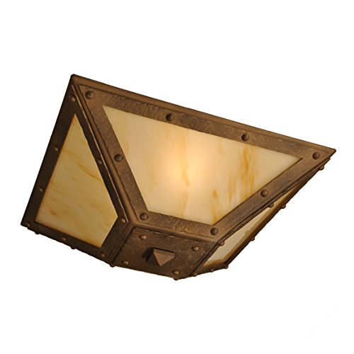 Steel Partners Lighting 2574-R ROGUE RIVER RANCH Drop for sale  Delivered anywhere in USA