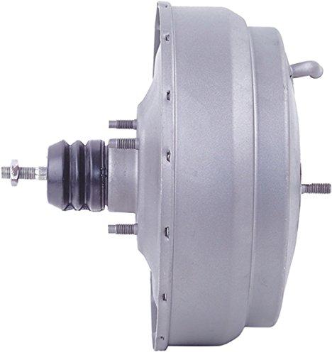 brake booster montero - 3