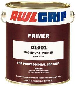 Awlgrip 545 Epoxy Primer Quart 98-D8001q, White by Awlgrip