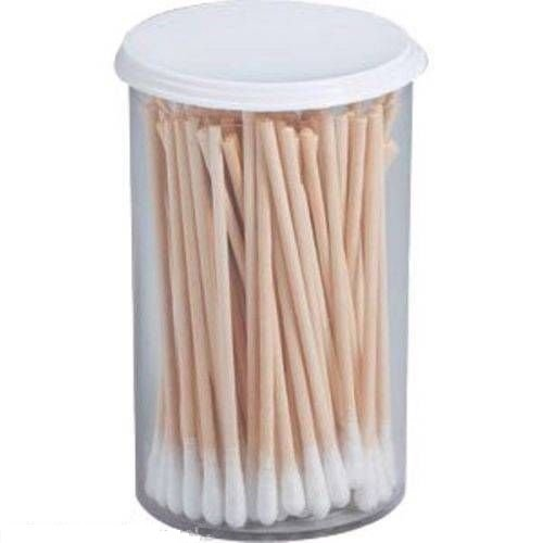 Medique Cotton Tipped Applicators with 3'' Wooden Shaft - MS50340 (50) by Medique