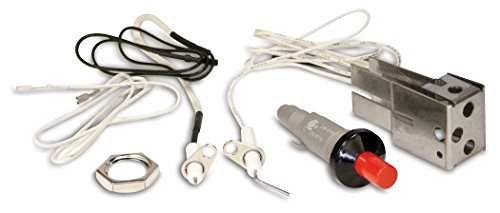 GrillPro 20610 Universal Fit Push Button Igniter for Gas Grills