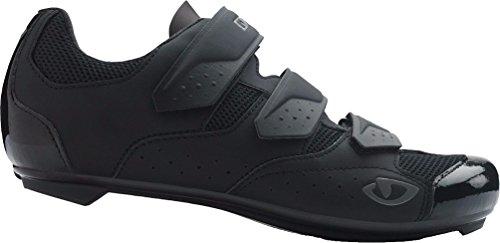 Giro Techne Cycling Shoes - Men's Black 50