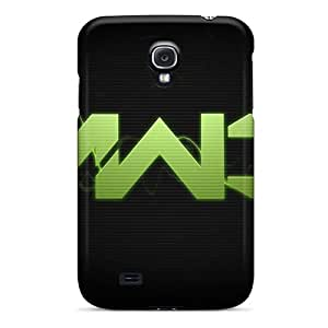 Excellent Galaxy S4 Case Tpu Cover Back Skin Protector Call Of Duty Modern Warfare