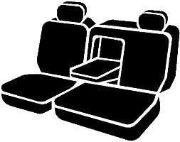 Fia OE32-24 GRAY Custom Fit Rear Seat Cover Split Seat 60//40 Tweed, Gray