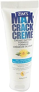 product image for Zim's (MAX) Crack Creme Creamy Daytime Formula, 2.7 Fluid Ounce Tube by Zim's Crack Creme