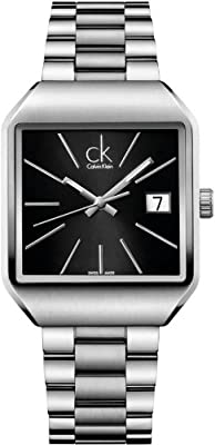 Calvin Klein ck Gentle Ladies Watch K3L33161