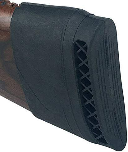 Rifle Shotgun Rubber Pad Anti-slip Buttstock Cover for Shooting Hunting