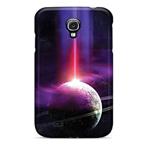 New Hard Cases Premium Galaxy S4 Skin Cases Covers(space Beam)