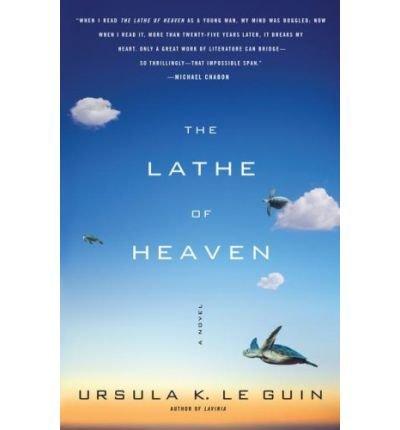 lathe of heaven essay Amazoncom: the lathe of heaven: bruce davison, peyton e park, niki flacks,  kevin conway, vandi clark, bernedette whitehead, jo livingston, jane roberts .