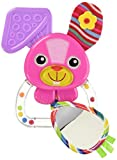 Best Lamaze Baby Gifts 1 Year Olds - Lamaze Bella The Bunny Rattle Review