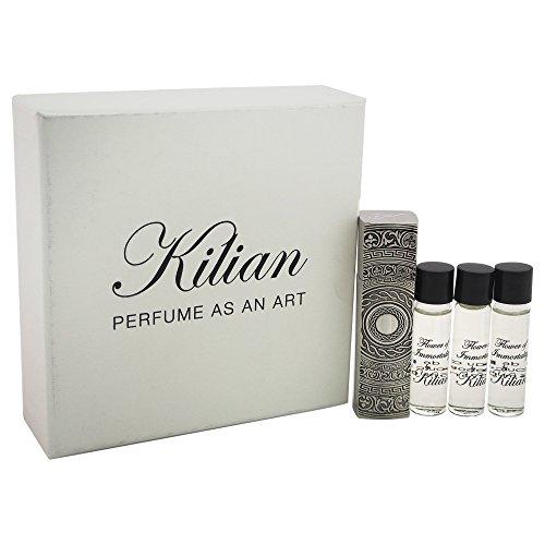 Kilian Flower of Immortality Travel 5 Piece Gift Set for Women