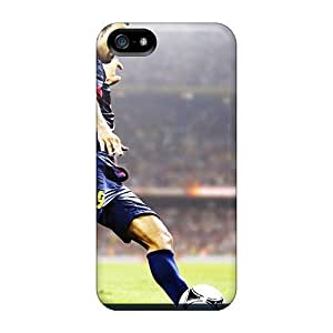 CC WalkingDead Awesome Case Cover Compatible With iphone 6 4.7 - Barcelona Football Club