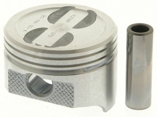 Sealed Power H654CP Cast Piston