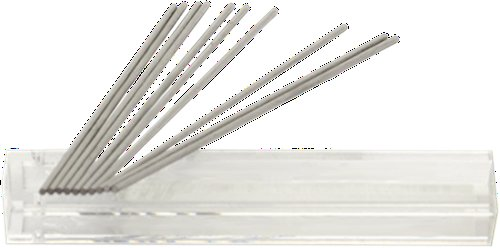 Fisher 1 Tube of 12 pieces of .7mm leads for TAN, TAG/S, Q4 Pencil