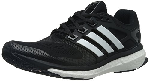 cheap for discount 8d134 544d9 adidas Energy Boost 2 ESM, Mens Sport Black Amazon.co.uk Sho