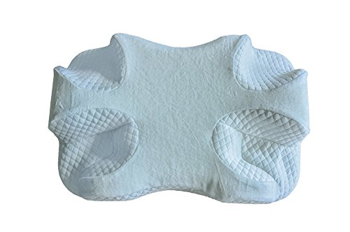 CPAP Pillow Contour Pressure Sleepers product image