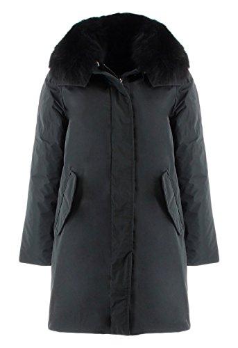 HETREGO Women's Jacket Black Black