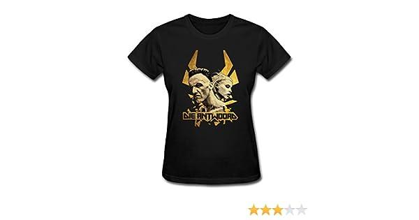 Amazon.com: Jasmincc Womens Die Antwoord Ninja & Yolandi ...