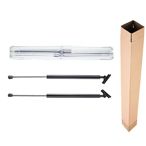 Rear Hatch - A-Premium Tailgate Liftgate Rear Hatch Lift Supports Shock Struts for Jeep Cherokee XJ 1997-2001 2-PC Set